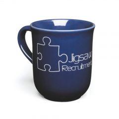 Bell Style Earthenware Mug