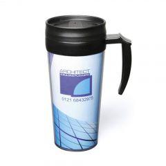 Travel Mug Full Colour