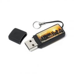 Epoxy Rectangle USB FlashDrive