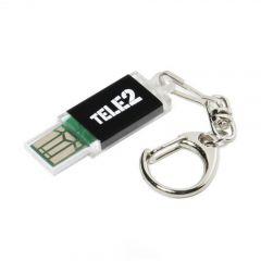Micro Slider USB FlashDrive