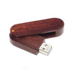 Wood Twister USB FlashDrive