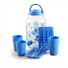 Large 3800ml Water Container