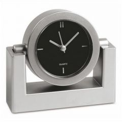 Desk Clock With Adjustable Dial