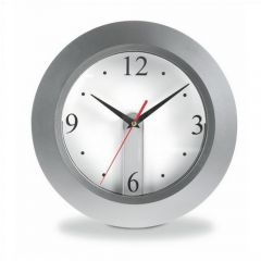 Wall clock With Detachable Dial