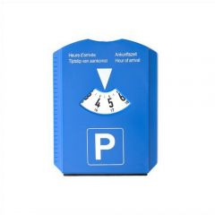 Parking Disc, Scraper, Trolley Coins