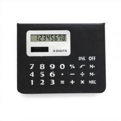 Memo Pads And Calculator