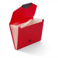 A4 File With 12 Dividers