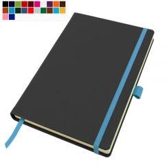 A5 Custom Notebook