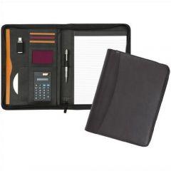 Pembury Zipped Conf Calc Folder