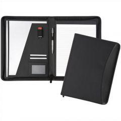 Greenwich Zipped A4 Executive  Folder