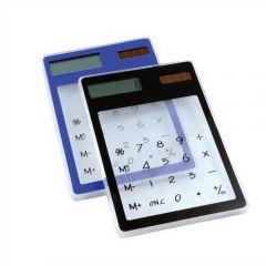 See Through Calculator