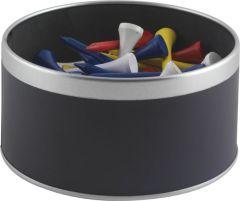 Wexford Tee Tin 70mm Tees