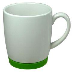 horta mug with green base