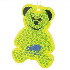 Reflector - Fun Bear