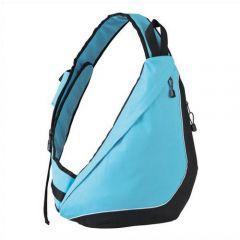 Colours Triangle Bag