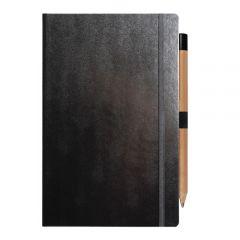 paros medium notebook black