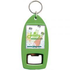 R1 Bottle Opener Keyring